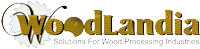 Woodlandia Web Site