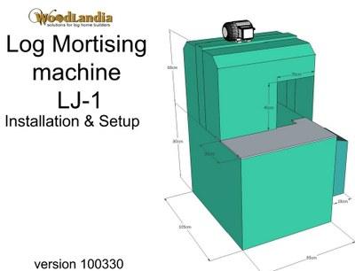 LJ-1 Presentation