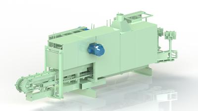 LTPS-260 CAD model