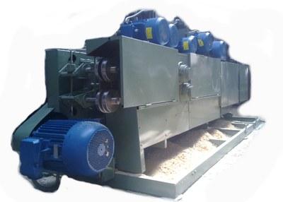 Woodlandia LTPS-150ME