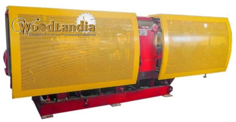 Woodlandia RLM-160